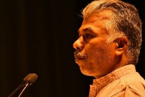 Verses from difficult times: The return of Perumal Murugan