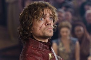 It's time: Peter Dinklage on 'GoT' conclusion