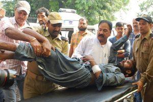 9 killed in Bangladesh stampede