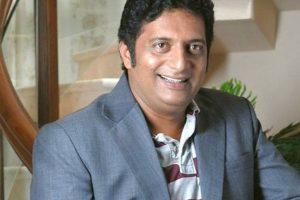 BJP hits out at actor Prakash Raj for criticising Modi