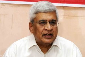 BJP pushing Hindutva agenda to divert people's attention: CPI-M