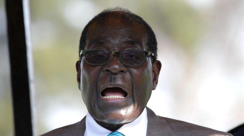 Zimbabwe court, Pastor Evan Mawarire, Robert Mugabe