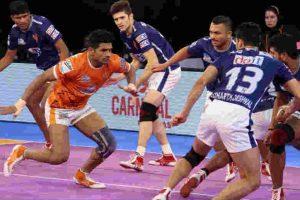 Pro Kabaddi League: Puneri Paltan beat Dabang Delhi