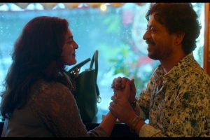 'Jaane De' reunites Irrfan, Atif Aslam post 'Hindi Medium'
