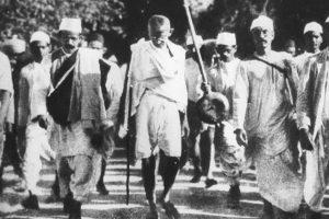 Relevance of Quit India~II