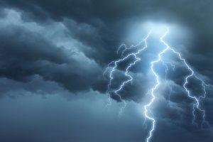 Six killed by lightning in Karnataka village