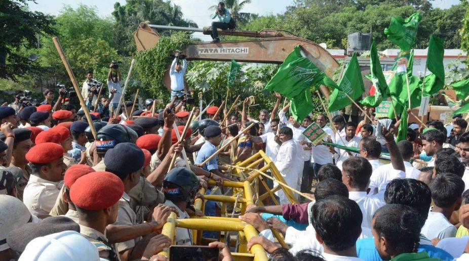 Bihar bypolls, Jehanabad Assembly, Araria Lok Sabha seat, Bhabhua Assembly, BJP, RJD
