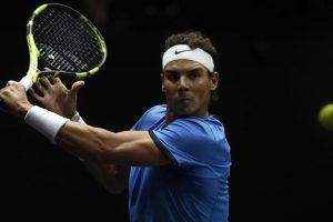 Nadal saddened by Catalonia incidents