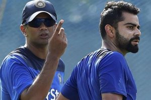 India can win maiden series in South Africa: Rahul Dravid