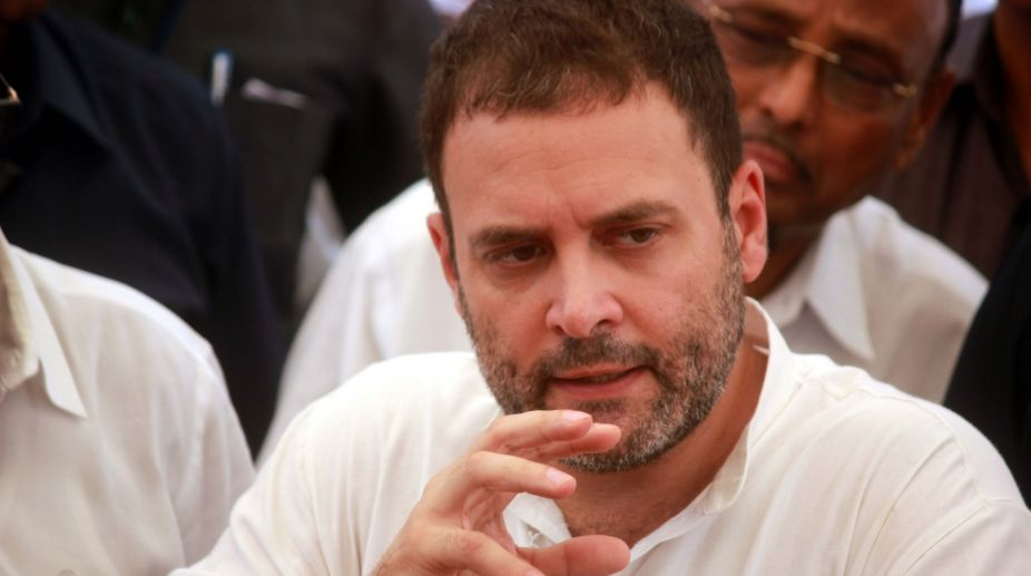 Made mistakes, but will present a new Congress, new vision: Rahul Gandhi