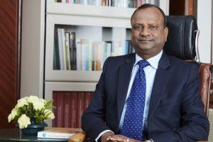 Rajnish Kumar named new SBI Chairman