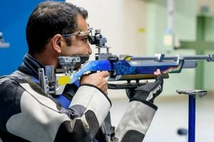 5 medals for India on Day 1 of Asian Airgun Shooting Championships