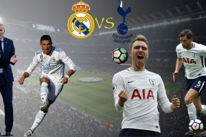 UCL Preview: Plucky Tottenham Hotspur visit mighty Real Madrid