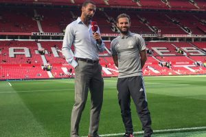 Liverpool vs Manchester United: Rio Ferdinand predicts a draw!