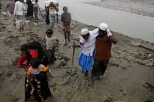 Ethnic cleansing of Rohingya Muslims continue: UN