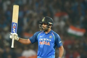 Washington Sundar's spell was magical: Rohit Sharma