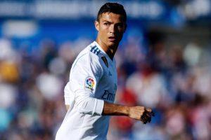 Lal Liga: Cristiano Ronaldo nets winner for Real, Atletico hit five