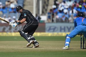 With eyes on prize, Ross Taylor returns to New Zealand's T20I side