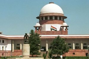 Frame rules on compensation to victims of sexual offences, acid attacks: SC