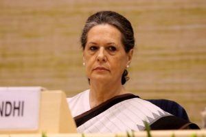 Congress in Kerala asks Sonia to select state unit president