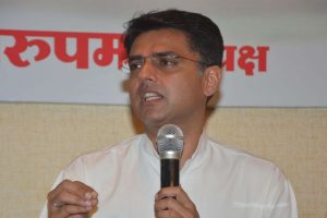 Sachin Pilot moves HC against controversial Rajasthan ordinance