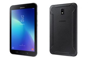 Rugged Samsung Galaxy Tab Active 2 with S Pen, Bixby support announced