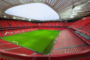 Athletic Bilbao's San Mames named best football stadium