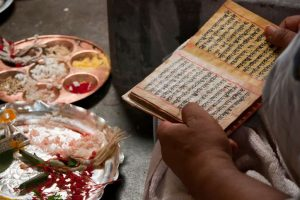 A long-forgotten Sanskrit classic with a wide world-view