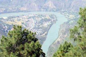 Unplanned development threatens HP Rivers: Report
