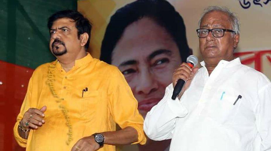 Narada probe, Trinamool MP, Trinamool Congress, Saugata Roy, CBI, Enforcement Directorate, Narada news portal