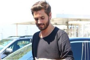 Sofia Richie's relationship with Scott Disick 'just a phase'