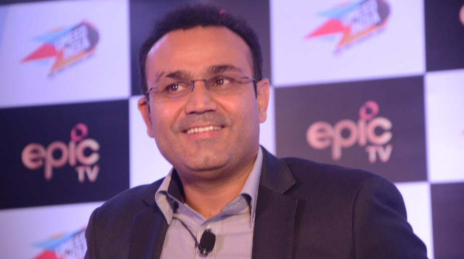 IPL 2018: When KXIP got everyone thinking Virender Sehwag will open