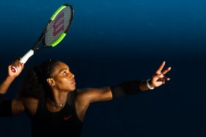 Serena Williams may lack intimidation factor: Chris Evert