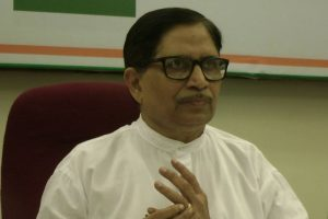 Goa BJP in bind over beef issue: Congress