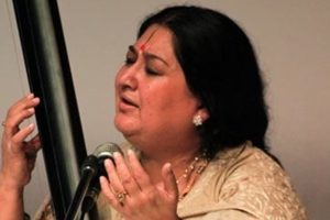 Art can touch the hearts and minds of people, says SAF curator Shubha Mudgal