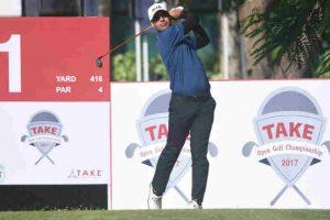 Shubhankar, Chikka gunning for their first Asian Tour title at Macao Open