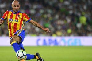 La Liga: Valencia thrash Real Betis 6-3 to move 2nd