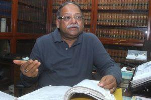 Solicitor General Ranjit Kumar resigns, cites 'personal reasons'