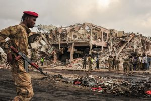276 killed in deadliest single attack in Somalia's history