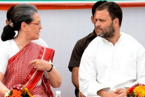 National Herald: Swamy produces I-T notice in court against Sonia, Rahul