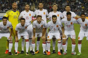 Spain line up Portugal, Russia friendlies ahead of 2018 World Cup
