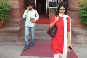 DCW rescues girl abducted 11 months ago