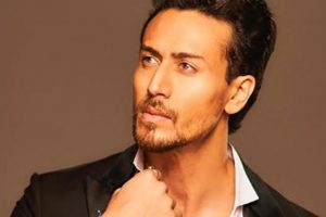 Tiger Shroff looking super hot in his new photoshoot