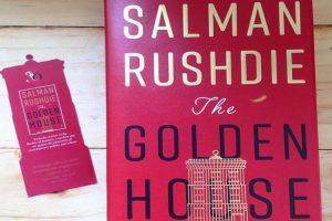Inside Rushdie's mind