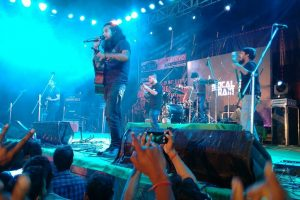 Delhi is giving birth to some of the finest music in country