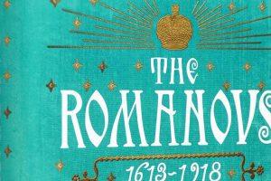 Empire-builders, saints, madmen: Romanovs & their relevance