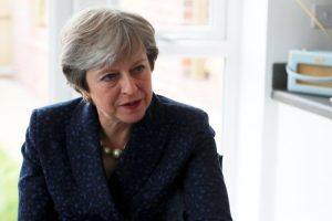 Spy poisoning: May says state-sponsored attacks unacceptable