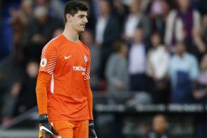 Premier League: Crystal Palace stun defending champions Chelsea