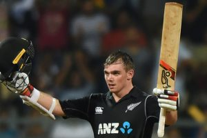 1st ODI: Tom Latham, Ross Taylor guide Kiwis to victory