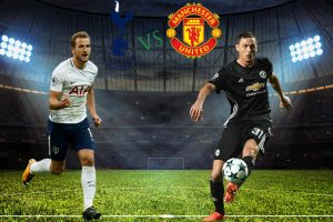 Manchester United vs Tottenham Hotspur: Harry Kane heads combined XI